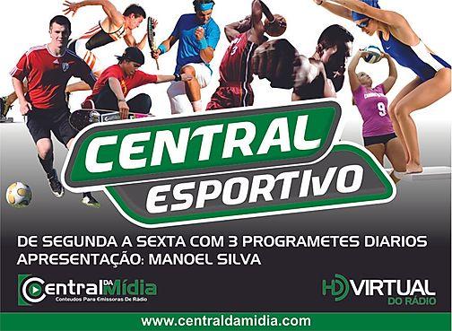 Central Esportivo
